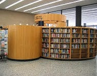 Money-Saving Habit #1: Use Your Public Library