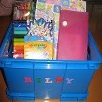 Frugal Fun: Kid Birthday Gift
