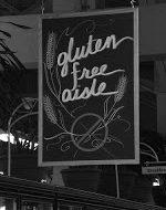 Eating Gluten Free: Dinners