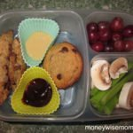 Replacing Baggies in the Lunchbox