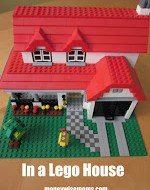 In a Lego House…