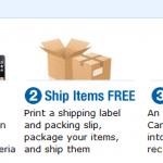 Amazon Trade-In  {Make Money Monday}
