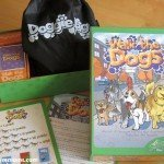 Walk the Dogs Game | Favorite Family Games Gift Guide | MoneywiseMoms