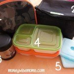 Packing Lunches: Product Reviews Updated