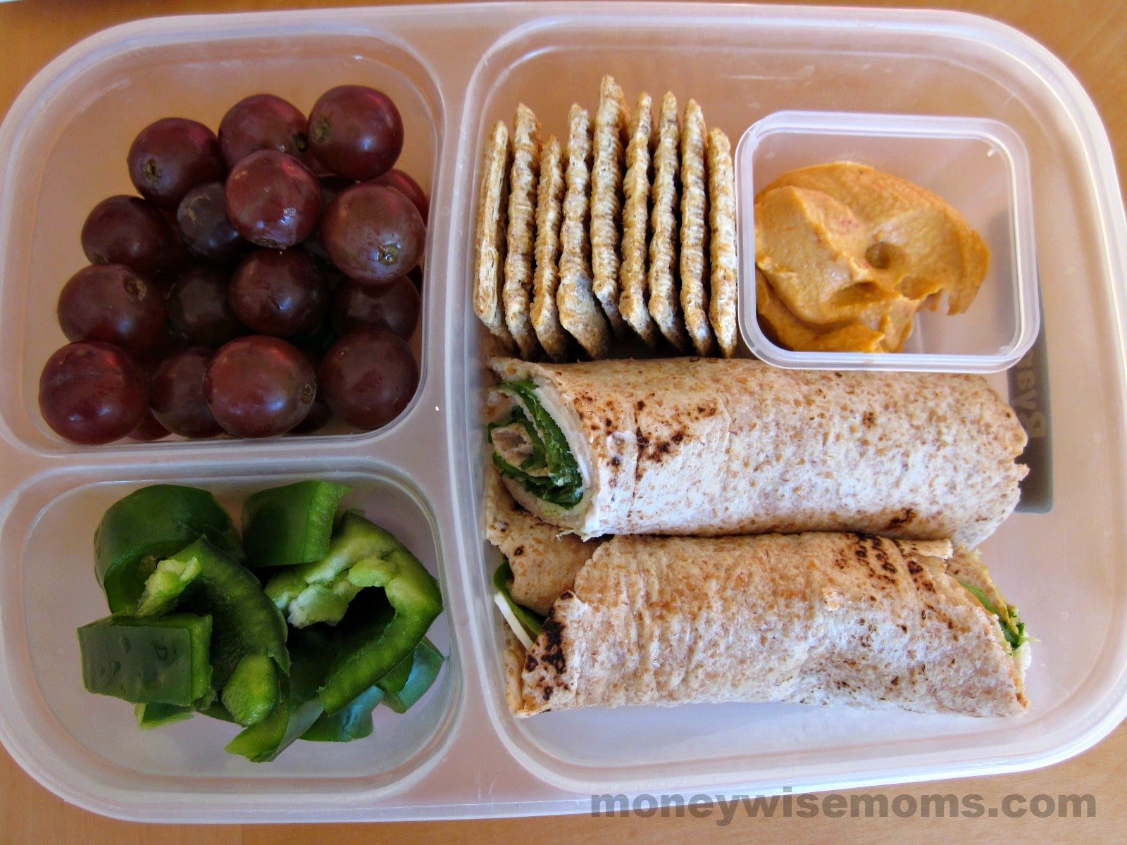 Healthy school lunches my kids 39 faves moneywise moms for Lunch food