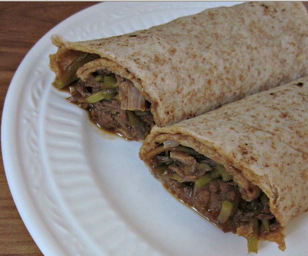 Slow Cooker Moo Shu | Summer Slow Cooker Meals | MoneywiseMoms