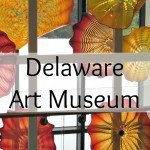 Delaware Art Museum {Day Trip from DC}