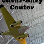 Udvar-Hazy Center {Day Trip from DC}