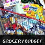 Grocery Budget: Set One or Recommit