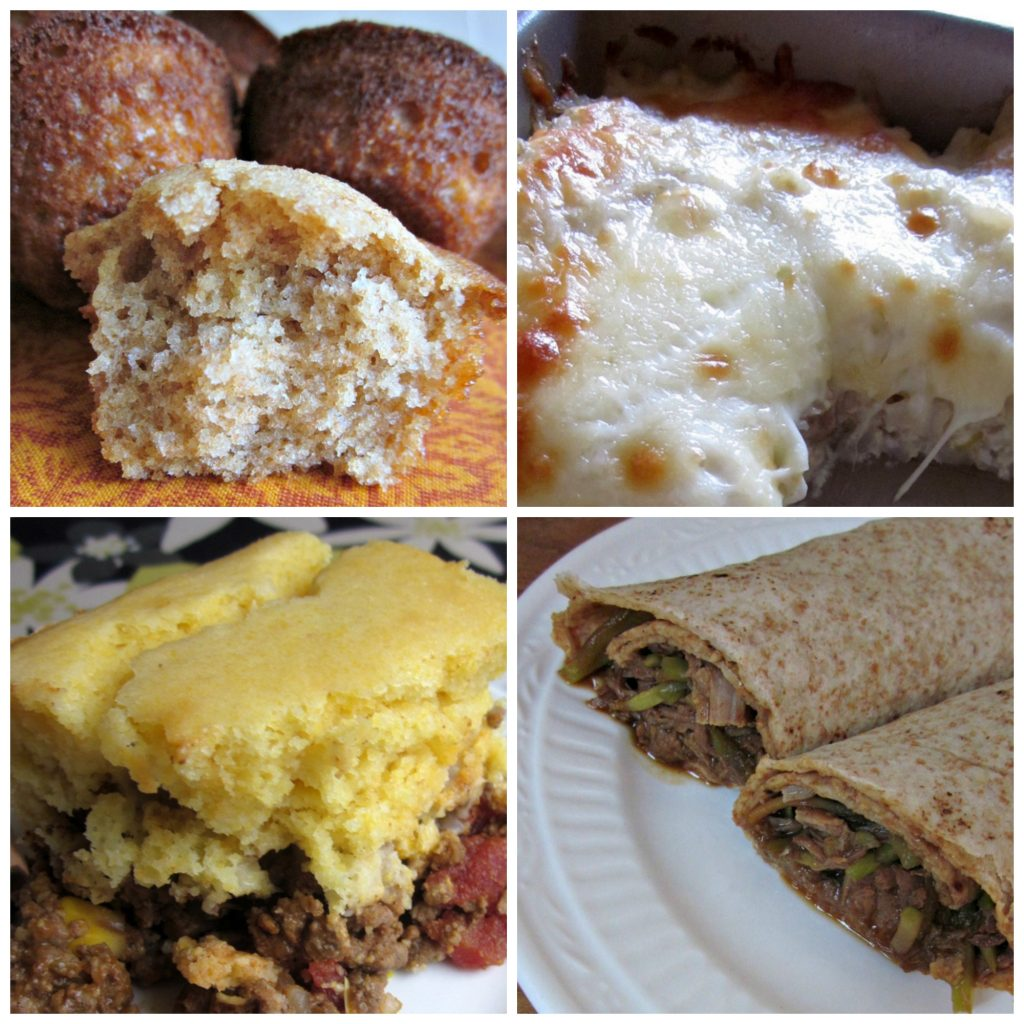 Most Popular Recipes of 2013 | MoneywiseMoms