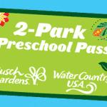 Free Theme Park Admission: CA, FL, TX and VA