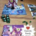 King of Tokyo - great family board game #frugalfun   MoneywiseMoms