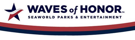 Waves of Honor Program | Free Tickets for Military Families