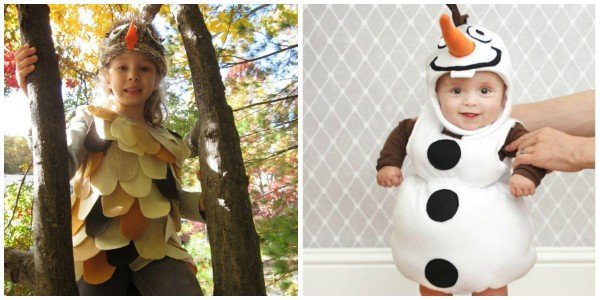 DIY or Make your own | Ways to save on Halloween costumes | MoneywiseMoms