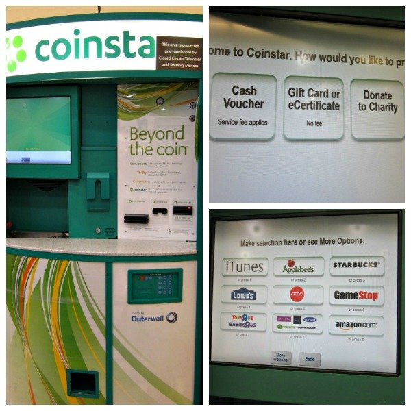 Coinstar kiosk that buys gift cards near me - Bnb coin how does it
