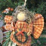 Favorite Christmas Ornaments