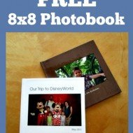 10 Ways to use a FREE Shutterfly Photo Book