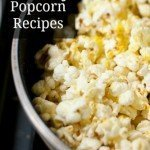 20 Savory Popcorn Recipes