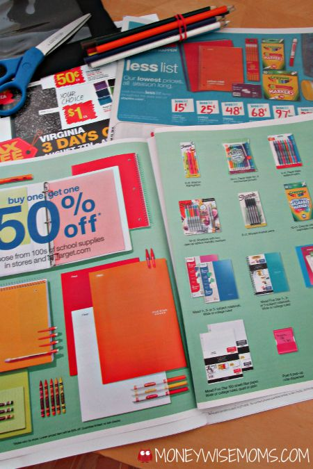 Loss Leaders | Ways to Save Big on Back to School