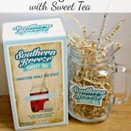 Savoring Summer with Sweet Tea