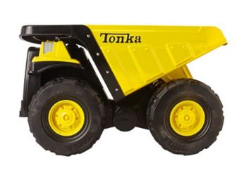 Tonka Trucks | Recommendations for The Best Toys That Last The Longest (10+ years!) from a mom of big kids. These are the toys that are still going strong!