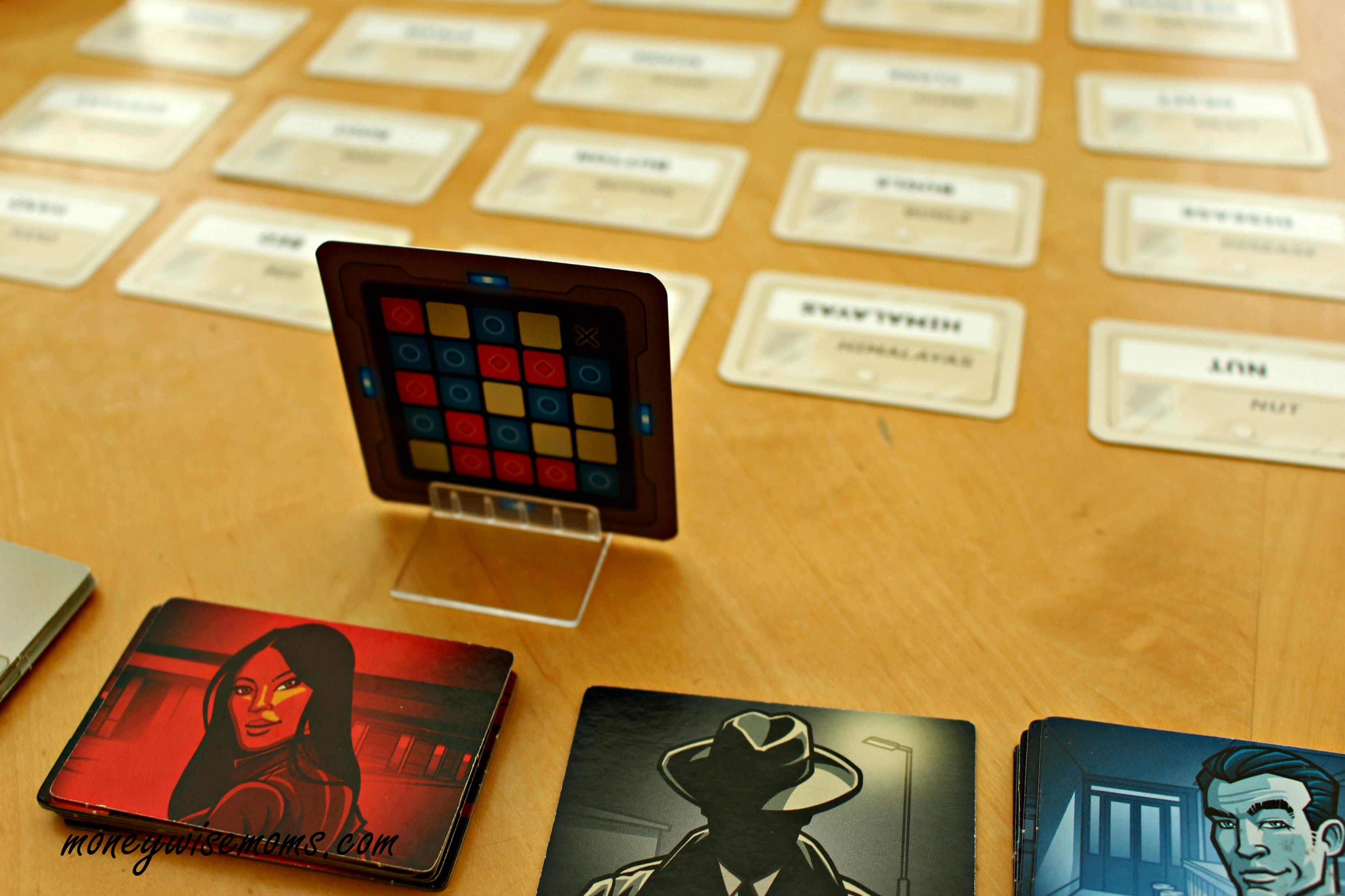 Codenames Game | See why it's our current favorite family game Perfect for groups & parties!