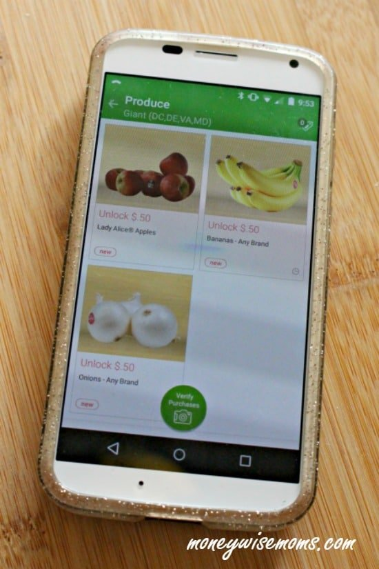Save money on groceries   Couponing after you shop with ibotta app