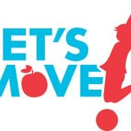Let's Move! at the White House