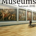 Free Museums: Summer 2016