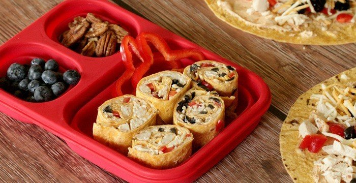 chicken pinwheels from all she cooks buffalo chicken pasta salad from ...