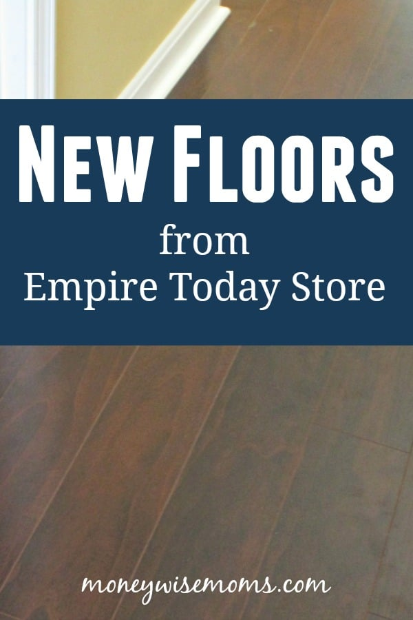 New Floors From Empire Today