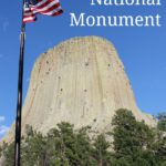Devils Tower National Monument {Wyoming}