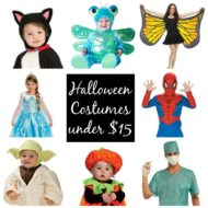 25 Halloween Costumes under $15