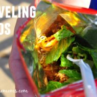 Traveling Tacos to End Summer {Tasty Tuesdays}