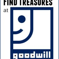 How to Find Treasures at Goodwill