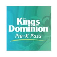 Free Pre-K Pass for Kings Dominion
